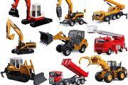 Διαχείριση Στόλου Οχημάτων & Μηχανημάτων Έργων (FleetAdmin)